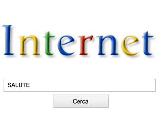 Il 44% degli italiani va su Internet, prima che dal medico, per informazioni sulla propria salute