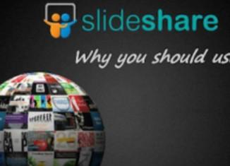 Promuovi la tua professionalità con SlideShare