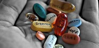 Depressione: psicoterapia più efficace dei farmaci sul lungo periodo