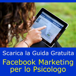Guida Facebook Marketing Psicologo