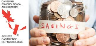 CANADA: l'intervento psicologico fa risparmiare