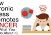In alcune forme di tumore lo stress psicologico si associa a una mortalità più alta