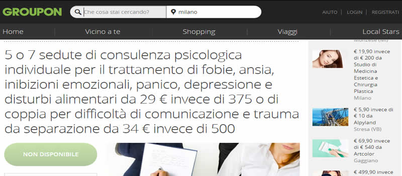 L'Antitrust multa l'Ordine Medici su GROUPON