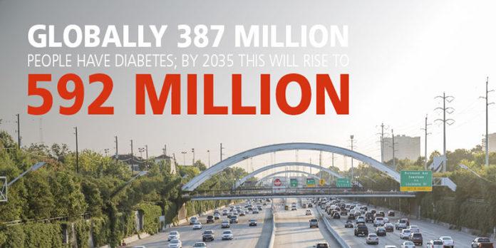 Diabete e obesità le nuove malattie urbane