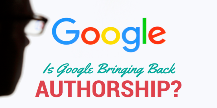 Google, AuthorShip e Personal Branding