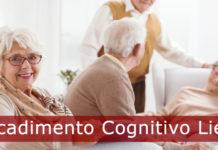 Linee Guida sul Decadimento cognitivo lieve
