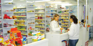 Lo Psicologo in Farmacia