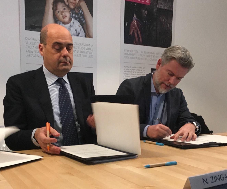 300.000€ per progetti a tutela di vittime vulnerabili nel Lazio